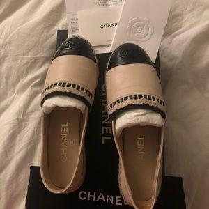 Chanel Espadrilles ss19